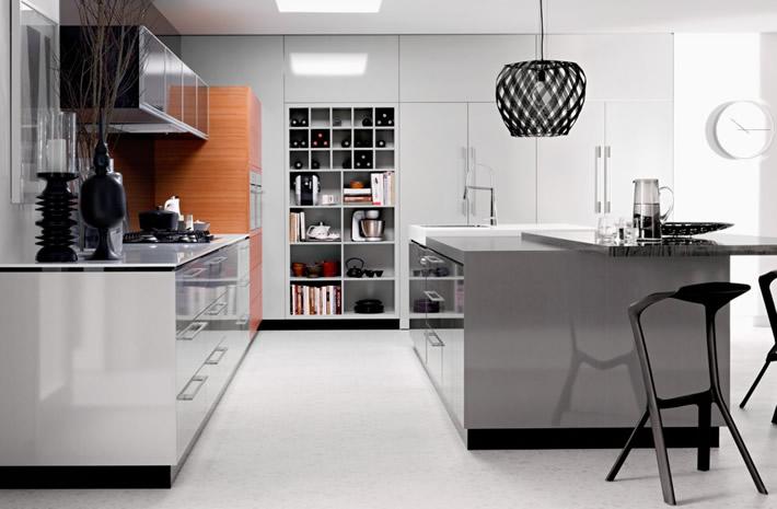 kitchen flow from liteco
