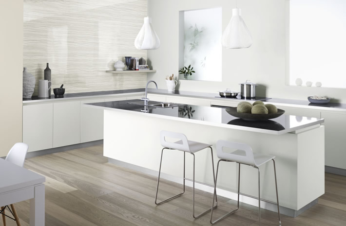 liteco kitchen design