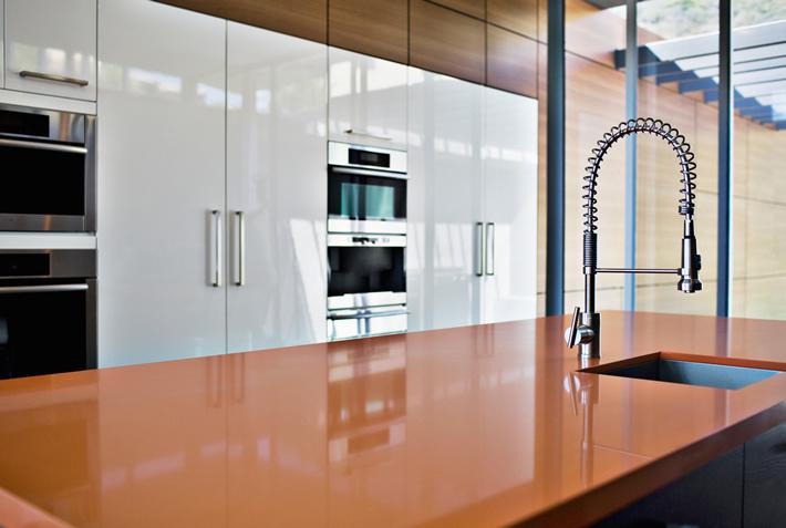 liteco kitchens counters